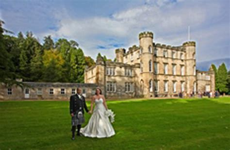 Restaurant With Private Dining Room melville castle hotel near edinburgh picture gallery
