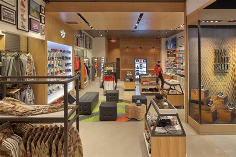 woodworking stores in houston wooden store interiors adidas originals shop in shop at