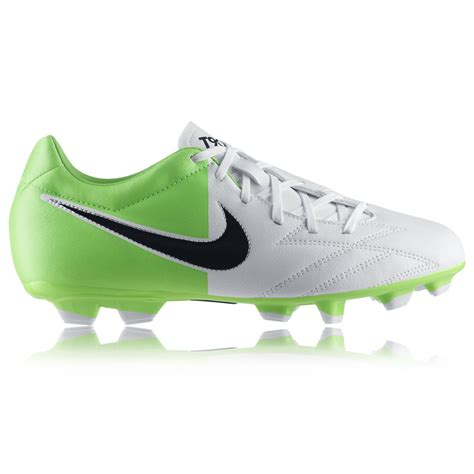 nike t90 football shoes nike t90 shoot iv firm ground football boots 30