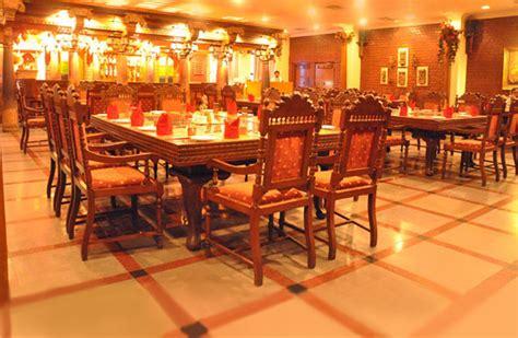 layout of multi cuisine restaurant atiroopa2