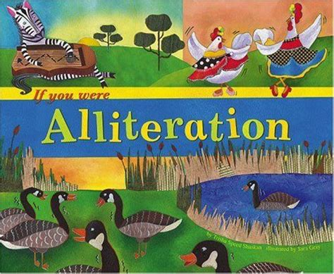 alliteration picture books 17 best images about teaching books on cause