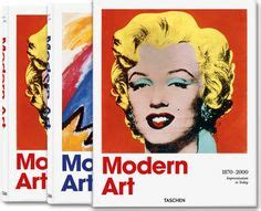 libro modern art 1870 2000 impressionism 1000 images about taschen books on taschen facts and book