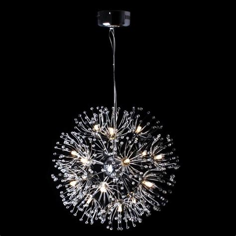 Dandelion Pendant Light Modern Dandelion Led Pendant Lighting 11956 Browse Project Lighting And Modern