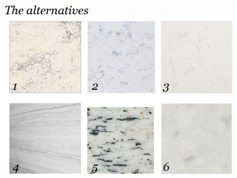 quarz countertops badezimmer alternatives for white marble 1 zodiac okite en quartz