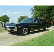 Purchase Used 1967 Pontiac VENTURA 428 Engine 2 Door