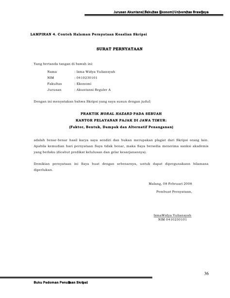 tesis akuntansi perpajakan pedoman skripsi jur akuntansi