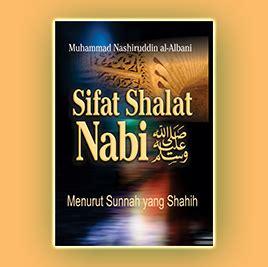 Diskon Sifat Shalat Nabi Darul Haq Karmedia sifat shalat nabi rizhaza shoppe