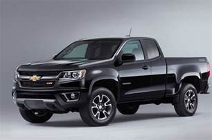 2015 chevrolet colorado z71 front three quarters photo 38