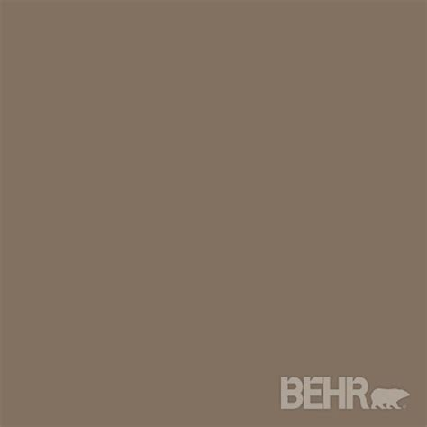 Behr 174 Paint Color Mocha Latte Ppu5 4 Modern Paint
