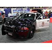 LAPDs Patrol Car Of The Future  Photo Gallery