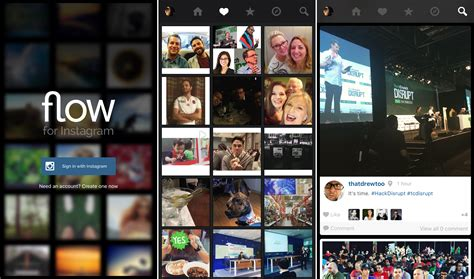 best layout app for instagram flow the best third party app for instagram comes to the