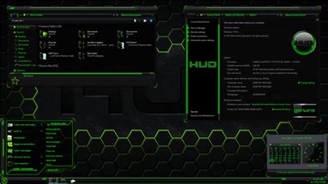 computer mouse themes download green free desktop themes windows 8 themes windows 7
