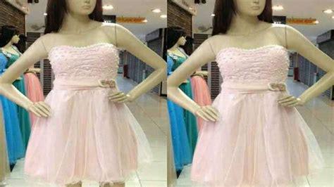 Dress Natal Brokat pin 5e89d875 dress brokat bangkok