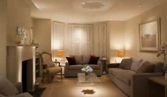 Livingroom Lighting by 4 Living Room Lighting Tips Home Caprice