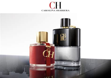 Parfum Original Carolina Herrera ch 2015 carolina herrera perfume a new fragrance for