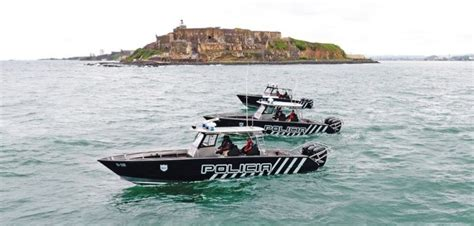 metal shark boats parts metal shark makes deliveries in colombia and puerto rico
