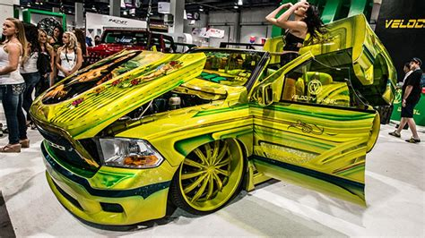 best tuning the best and worst of the sema tuning show
