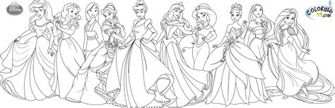 coloring page disney princess disney princess coloring pages minister coloring
