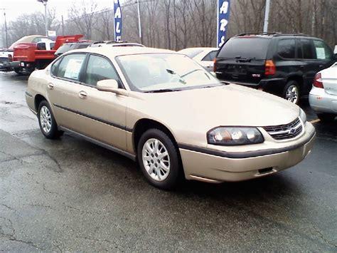 chevrolet 2004 impala chevy impala 2004 autos weblog