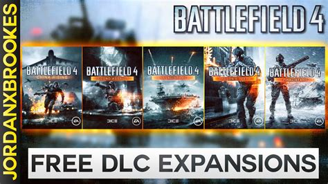 187 battlefield 4 free dlc free expansion packs in battlefield 4 bf4 multiplayer gameplay