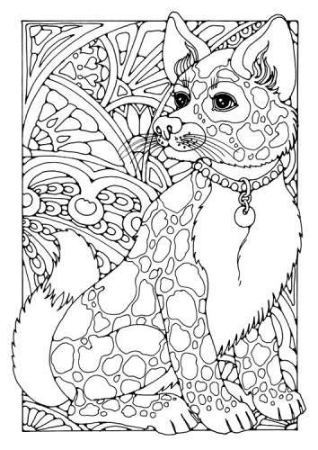 anti stress coloring book philippines раскраска антистресс собака раскраски антистресс