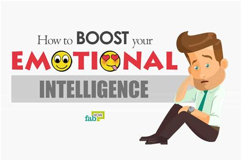 Improve Your Emotional Intelligence how to improve your emotional intelligence 20 pro tips
