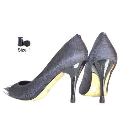 high heel fix shoe heel protectors heel tips heel repair worn heel tips