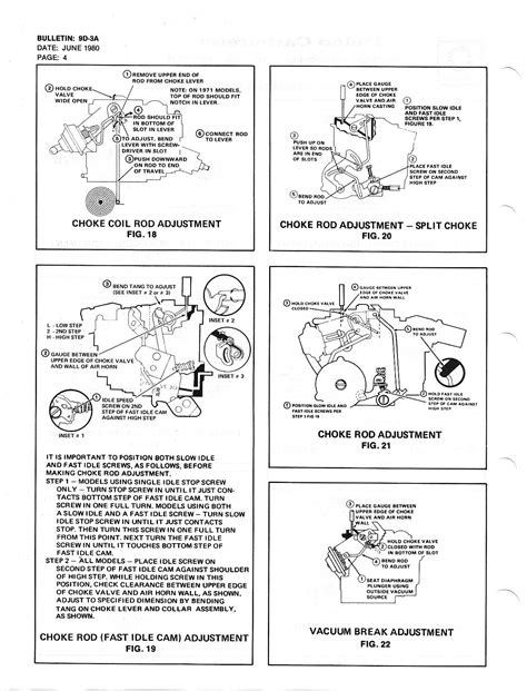 Rochester 2-Jet Carburetor Manual - The Old Car Manual Project