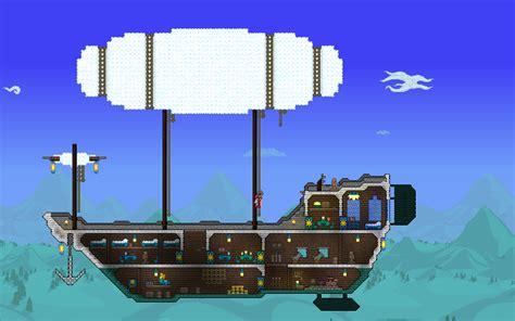 Cool House Designs massive airship terraria community forums