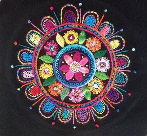 mandala embroidery patterns mandalas pattern coloring 86 best images about quilling mandala on pinterest