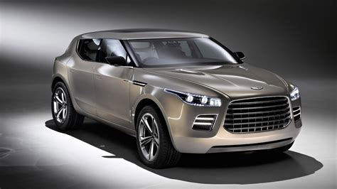 suv aston martin aston martin plans suv and hybrid models by 2020