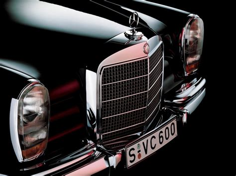 The Ultimate Luxury by Why The Mercedes 600 Is The Ultimate Luxury Car