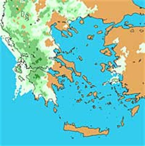 sailing greece weather forecast griechenland wetterkarte