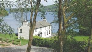 luxury cottages in the lake district graythwaite