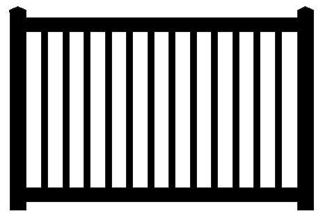 ornamental fencing digger specialties inc