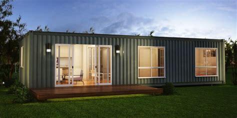Maison Dans Container by Peut On Vivre Dans Une Maison Container Space News