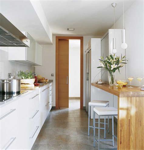decorar cocinas pequeñas modernas cocinas peque 241 as para apartamentos ideas decoracion
