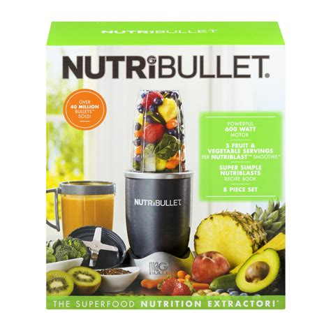 nutribullet printable grocery list nutribullet nutrition booklet nutrition ftempo