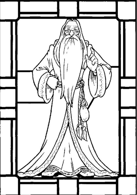 harry potter coloring page az coloring pages
