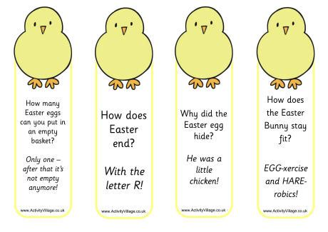 28 best easter trivia trivia parents and easter eggs chick jokes bookmarks