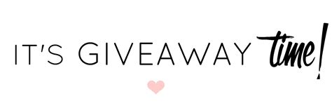 The View Giveaways - giveaway time cac