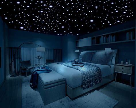 Lu Tidur Bulan Bintang 14 ide dekorasi kamar yang bikin ruang tidurmu dipenuhi