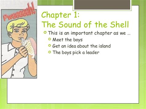 key themes in chapter 1 of the great gatsby lord of the flies lesson 1 and 2