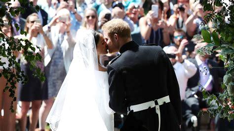 Hochzeit Prinz Harry by Prinz Harry Und Meghan Markle So Sch 246 N War Ihre Hochzeit