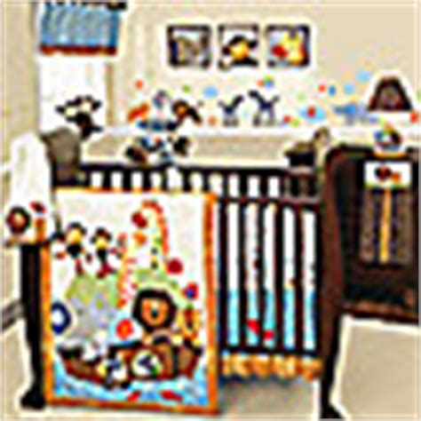 Lambs S S Noah 9 Crib Bedding Set lambs 174 s s noah 9 crib bedding set bed bath