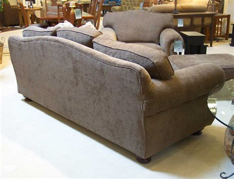 sofa king great king hickory great rooms 9500 88 quot pillow back sofa hudson s furniture sofa
