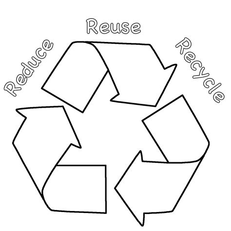 Recycle Coloring Pages Cliparts Co Princess Color In Pages Free Coloring Sheets