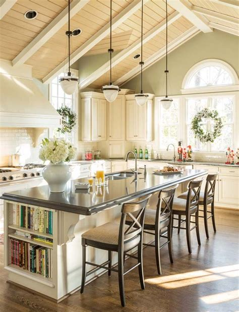 make a statement with silhouettes kitchen lighting ideas 1000 ideas about vaulted ceiling kitchen on pinterest