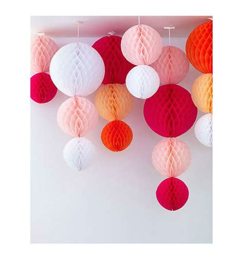 Home Decor Craft by 10 Ideias Criativas Com Papel Crepom