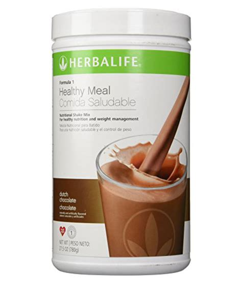 1 weight loss shake herbalife formula 1 shake weight loss chocolate